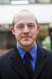 Jason Hafer, EA